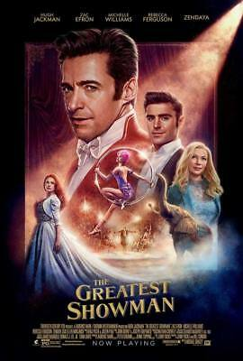 "18397 Hot Movie TV Shows - The Greatest Showman 2017 1 14""x20"" Poster"
