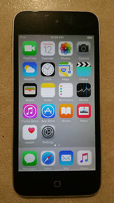 iPod Touch 5th Generation 16gb A1509 **FREE POST**