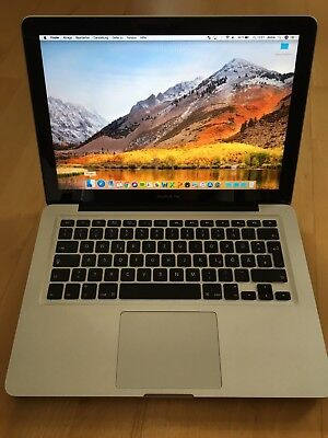 Apple MacBook Pro A1278 33,8 cm (13,3 Zoll) Laptop - MC700D/A,  OVP
