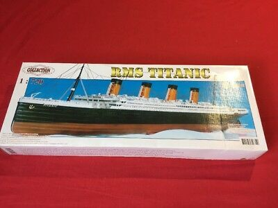 Collection Modellbausatz 1:720 RMS Titanic
