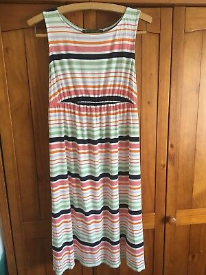 Mothercare Blooming Marvellous Maternity Summer Dress - Size 8