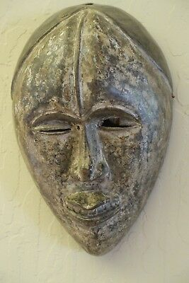 African Tribal Wood Mask