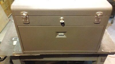 Kennedy 520 7 drawer machinist's tool chest