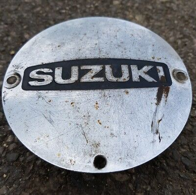Suzuki points cover