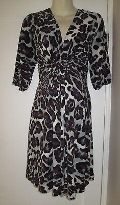 Pretty Size 14-16 Floral Maternity Dress See Pics!!