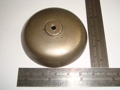 BELL FOR MANTLE CLOCK 58mm Diameter 15mm High Lot 40