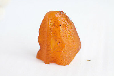 琥珀蜜蜡原石 raw amber stone rock 20.3g honey beeswax 100% natural Baltic 天然波罗的海琥珀蜜蜡