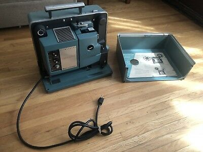 Mint Condition 16mm Projector Bell and Howell Film Sound Specialist