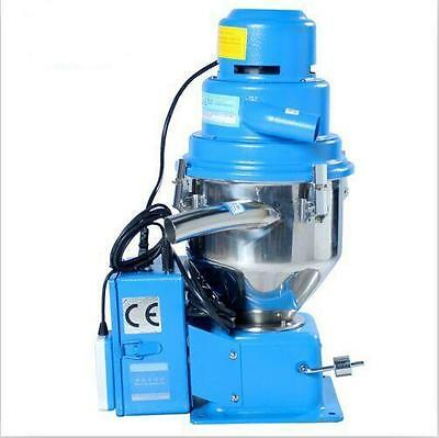 New 300kg/h Auto Pro Vacuum Material Loader Feeder Feeding Machine Standard 220V