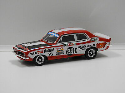 1:43 Holden LJ Torana XU-1 - 1972 Bathurst Winner (P.Brock) #28C Apex Replicas A