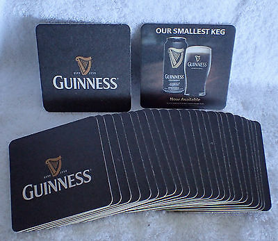 GUINNESS Beer Mat Coaster Party Man Cave Football