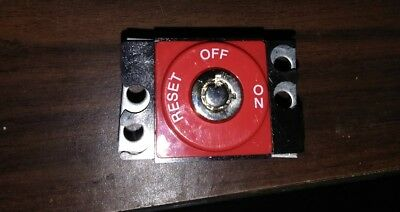 selling A Kraus & Naimer CA4 Elevator fire service key switch New. With 2-FEOK1