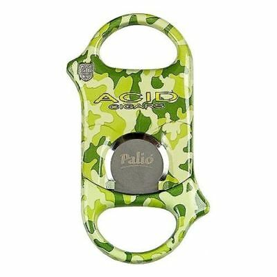 Palio Guillotine Cigar Cutter Various Styles NEW & FREE SHIPPING