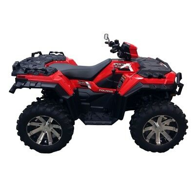 New Polaris Sportsman 850 1000 Xp Sp Atv Over Fenders Flares Mud Guards 2017 Up