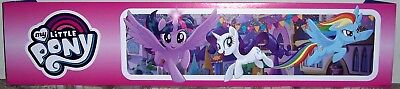 MY LITTLE PONY Toys R Us Exclusive Store Display Sign (LARGE 4' x 1')
