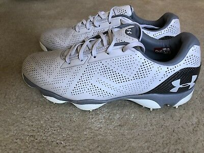 Under Armour Spieth One Drive Golf Shoes - 9.5 U.S