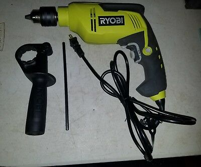 Ryobi D620H 5/8 in. Variable Speed Reversible HammerDrill (Bare Tool Only )