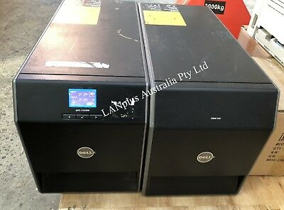 Dell 1920VA 1920W Line Interactive Tower UPS 8.8A K789N H965N w/ network Card