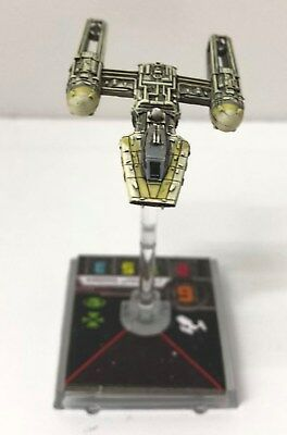Star Wars X-Wing Miniatures Game - Y-Wing Expansion Pack