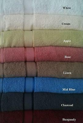 100% Cotton Face Washer
