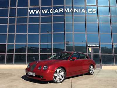 Jaguar S Type V8 4.2 R