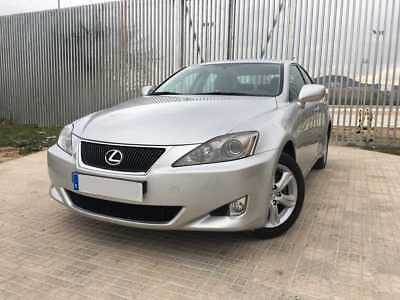 Lexus IS 220d Premium 177cv