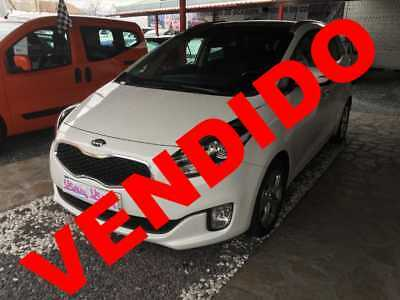 Kia Carens 1.7 CRDI Drive Eco Dynamic