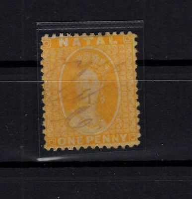 P74535/ Natal / Fiscals Used For Postage / Y&t # 1 Obl / Used 100 €