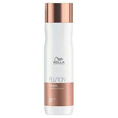 Wella - Shampooing Fusion Réparation Intense 250 ml