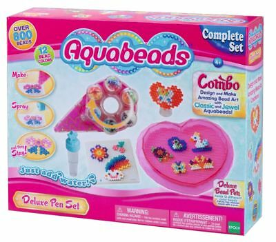 Aquabeads Deluxe Pen Set NEU & OVP