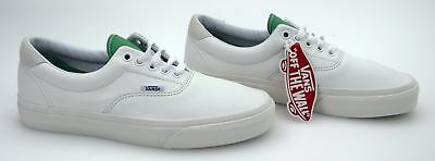 955ab012b7 Vans Man Casual Sneaker Shoes Free Time Vintage Leather Code Era 59  Vn0003S4Il4