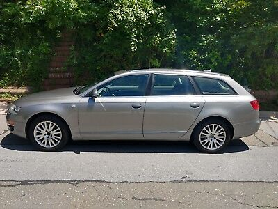 2006 Audi A6  Audi A6 Avant wagon 3.2L, great condition, priced to sell