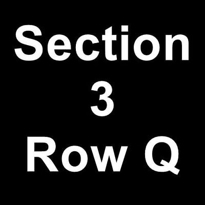 2 Tickets John Mellencamp 9/29/18 Halifax Forum Complex Halifax, NS