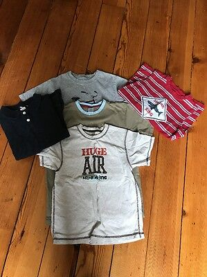 Boys Gymboree Shirt Lot Size 10