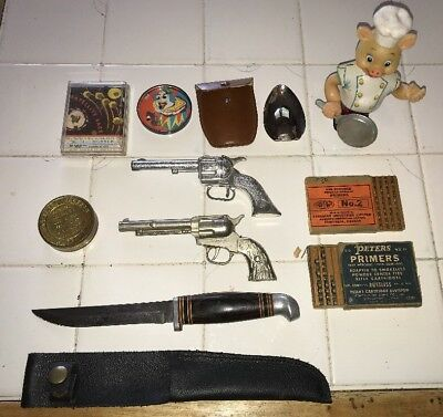 Great Little Junk Drawer Lot Perfect For Resale