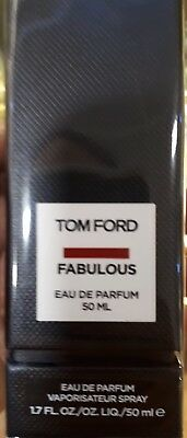 Original Tom Ford Fucking Fabulous 50mL Sealed In Box Limited Edition