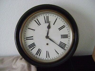 Big Antique Ansonia wall clock