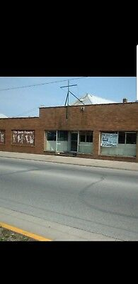 Commercial real estate Terre haute Indiana