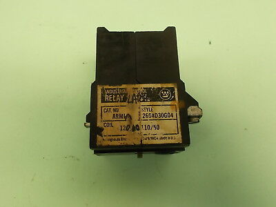 Westinghouse Relay Latch 2604D30G04, ARMLA