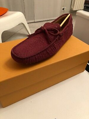 TOD'S sneakers gommino bianco Introvabili RARO nuove - New with box ever worn