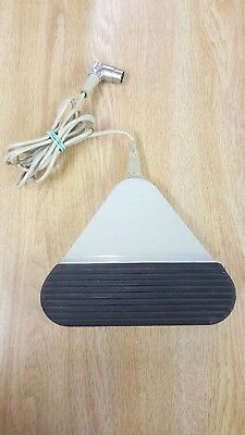 Lfh 0102/00 Transcriber Dictation Foot Pedal