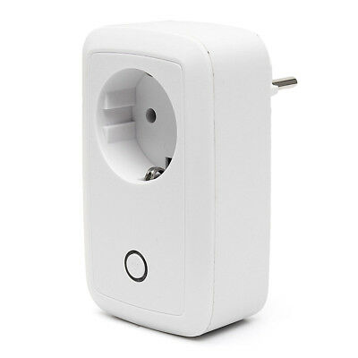 Smart Wireless Wifi Remote Control Switch Home Socket Charger(USA)