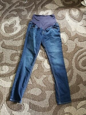 old navy maternity jeans 6