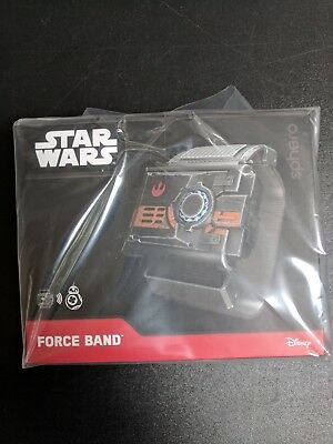 AFB01 Star Wars The Force Awakens Force Band