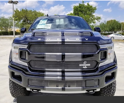 2018 Ford F-150 Shelby 2018 SHELBY F150 755HP!