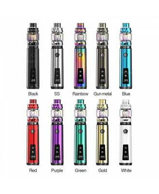 Genuine iJOY Saber 100 Kit with 2ml Diamond SUBOHM Tank (20700 Battery Included)