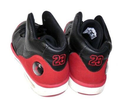 AIR JORDAN 5 Retro Suede Big Kids University Red Shoes Youth Boy ... 8ac90640e