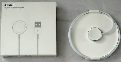 Original Apple Watch Magnetic Charging Cable 1m MKLG2AM/A NEW OEM