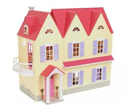 You & Me Happy Together Dollhouse Set Retails For $200 Toddler Girl Toy