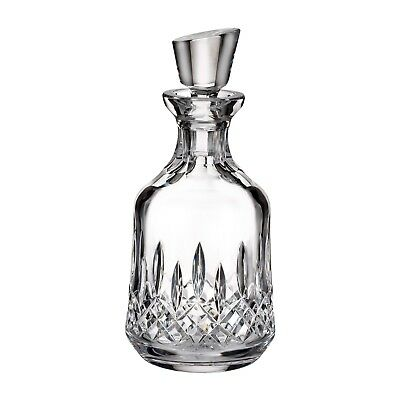 NEW Waterford Crystal Lismore Bottle Decanter